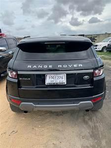 Foreign Range Rover Evoque 2015 For Sale   - Autos