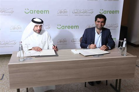 Careem Rolls Out Its Service In Ajman
