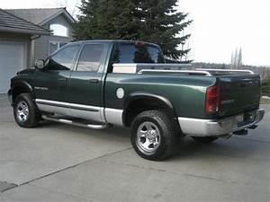Find Used 2002 Dodge Ram 1500 Slt Crew Cab Pickup 4