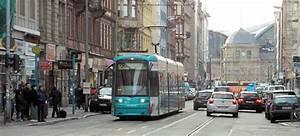 Random streets: Frankfurt, Germany