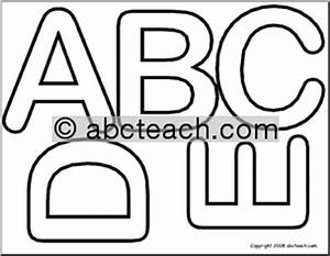 best photos of large printable bulletin board letters With print letters for bulletin board