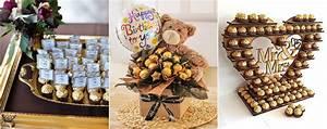 Die Besten Von Ferrero Kaufen : 20 kreative ideen mit ferrero rocher ~ Jslefanu.com Haus und Dekorationen