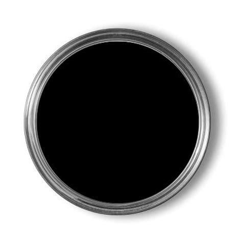 Hoogglans Keuken Lakken by Perfection Lak Koolstof Zwart Hoogglans 750ml