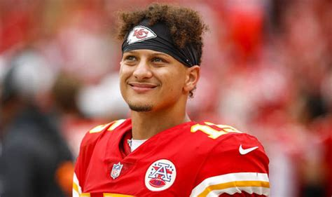 patrick mahomes net worth    kansas city chiefs