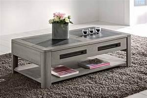 Table Chene Clair : collection deauvil meuble atelier industrielle vazard home ~ Teatrodelosmanantiales.com Idées de Décoration