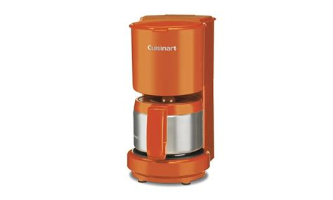 I like my coffee strong and use about 1 cup per 10 cups of water.you may want to adjust to your tastes. Cuisinart Four-Cup Coffee Maker   Groupon Goods