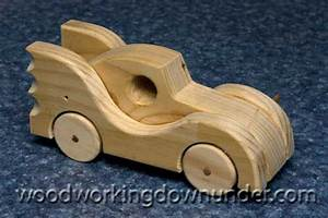 Woodwork Wooden Car Plans PDF Plans