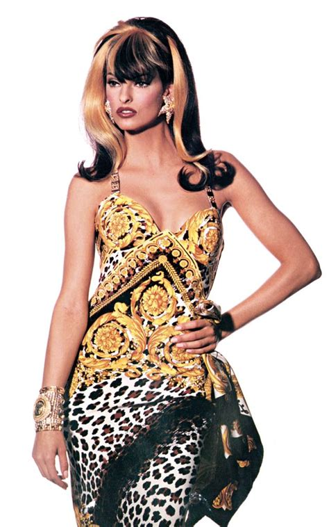 versace tribute  shirt collection celebrate iconic