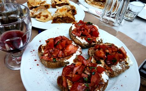 cuisine tradition 25 delicious dishes of traditional food in athens