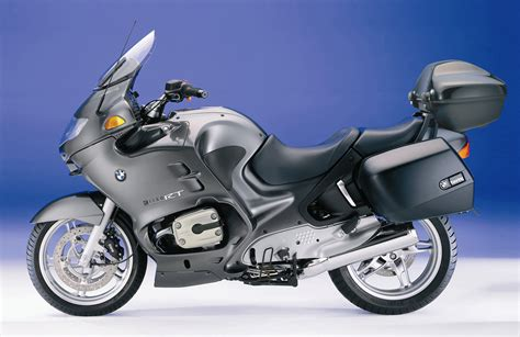 2004 Bmw R1150rt Stock Image