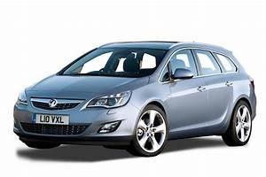 Vauxhall Insignia Fuse Box