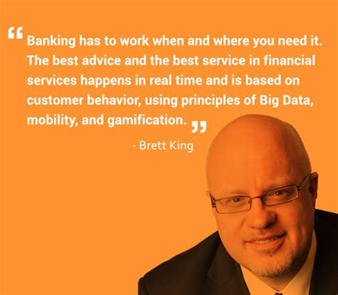 inspiring quotes  banking experts shaping  future