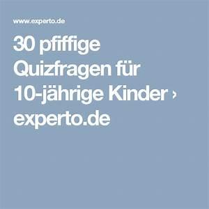 Spiele Für 9 Jährige : 30 pfiffige quizfragen f r 10 j hrige kinder geburtstag ~ Frokenaadalensverden.com Haus und Dekorationen