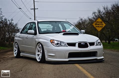 subaru 2004 slammed slammed sti and wrx youtube