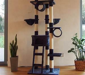 Arbre À Chat Pas Cher : arbre chat pas cher avec arbre ~ Nature-et-papiers.com Idées de Décoration