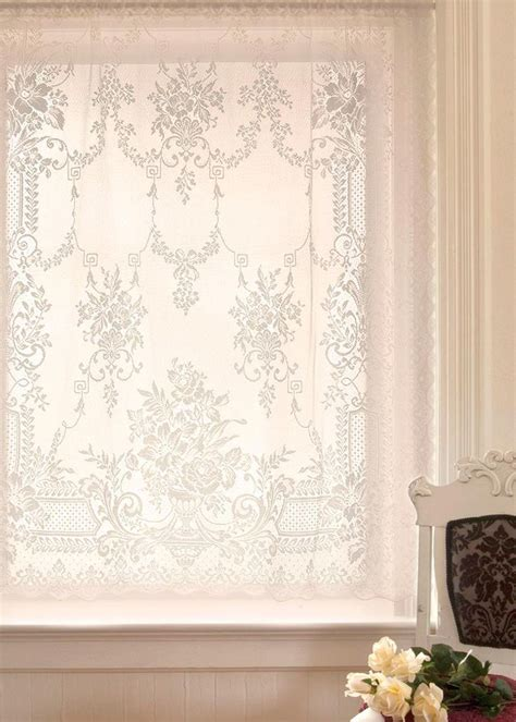 25 best ideas about lace curtains on pinterest diy