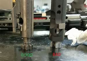 28 Bolt Carrier Group Diagram