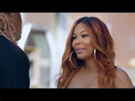 lyrica garrett instant video play meet vh1 39 s love hip hop hollywood