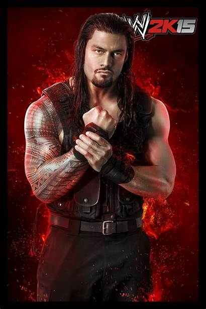 Reigns Roman Wwe Background Wallpapers Pc Latest