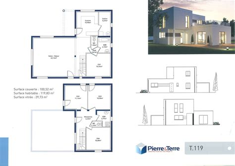 plan maison 4 chambres gratuit plan de maison a etage 4 chambres gratuit ventana