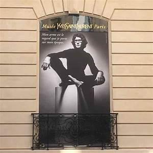 Musée Yves Saint Laurent : trip 29 lyon french immersion and paris ~ Melissatoandfro.com Idées de Décoration