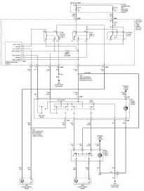 Ford Pickup Power Window Wiring Diagram