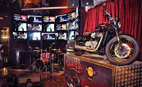 Win Yourself A Triumph Bonneville Bobber Motorcycle From