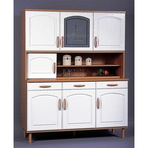 meuble cuisine bas 120 cm buffet bas de cuisine bc15 meubles elmo