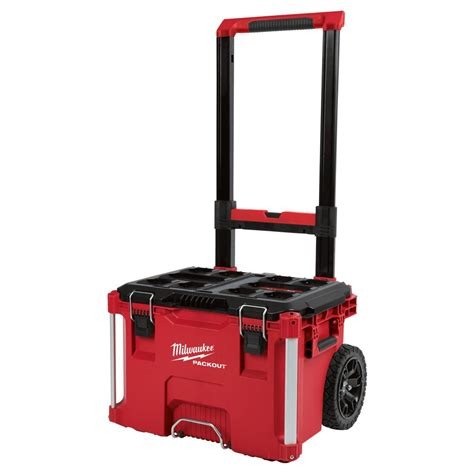 range ideas kitchen milwaukee packout 22 in rolling tool box 48 22 8426 the
