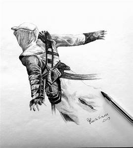 Altair - Leap of faith by Musiriam on DeviantArt