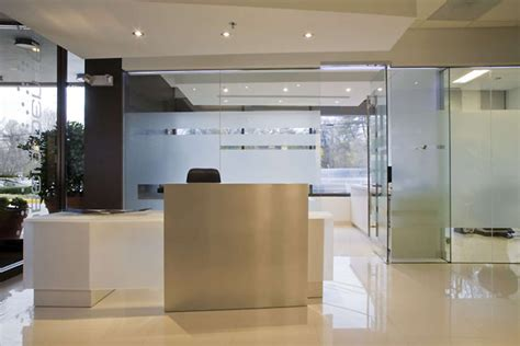 Dental Front Desk In Maryland by Obeid Dental By Forma Design Inc Chevy Us