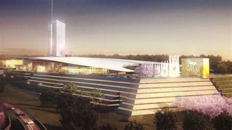 Maryland Mgm National Harbor Close To Breaking Ground