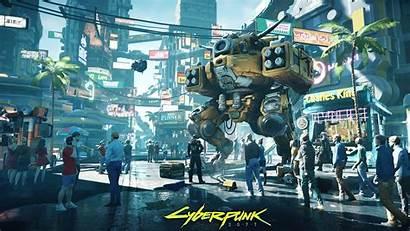 Cyberpunk 2077 Wallpapers 4k Resolution Games Iphone
