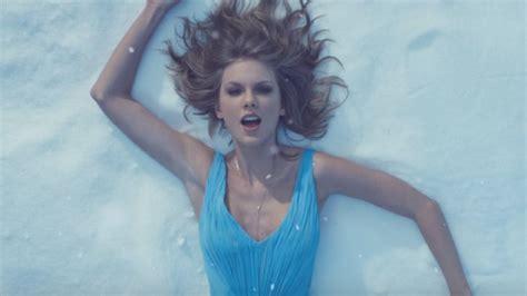 Taylor Swift tem o Hot Spot mais clicado da semana! - VAGALUME