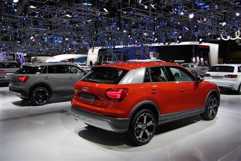 Mondial De L'automobile 2016  Le Stand Audi « 4anneauxfr
