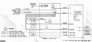 Beckett Burner Wiring Diagram