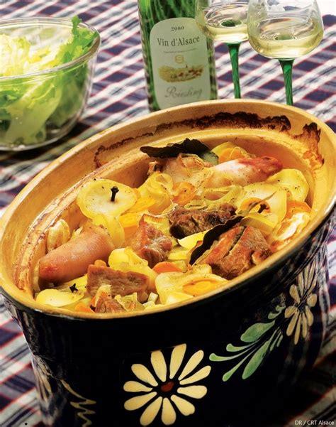 alsace cuisine 17 best images about recettes alsaciennes on