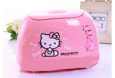 Hello Toaster by Rm199 90 For Hello Toaster Worth Rm229 90 Fdeals My