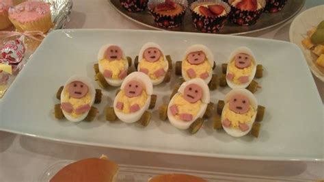 Cheap Baby Shower Ideas For Boys by Baby Shower Appetizers 08 Baby Shower Themes Ideas