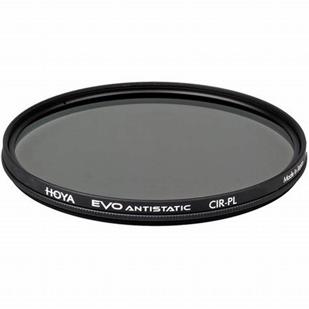 #Hoya #95Mm #Evo #Antistatic #Circular #Polarizer #Filter #Xeva