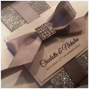 handmade luxury pocketfold wedding invitation diva crystal With elegant wedding invitations tumblr
