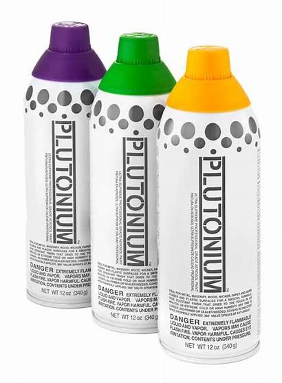 Paint Spray Plutonium Painting Supplies Paints Artist