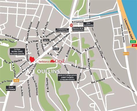 Comptoir Des Cotonniers Oullins by Commerces A Louer Axe Passant Oullins Biens Immobiliers