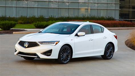 2019 acura ilx review it finally stands out the torque report