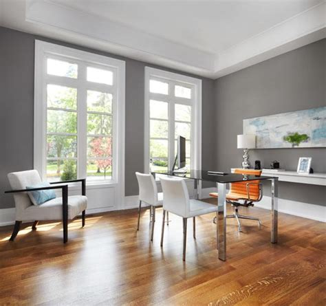 impressive  colors  home office installment