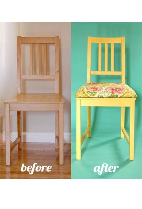 add a cushion to your dining chairs furniture diy home