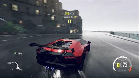 forza horizon   super coche youtube
