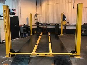 Garage Equipment Nationwide Limited