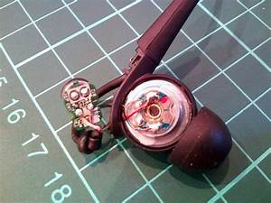 Inside A Sony Mdr