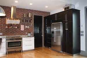 Ikea Kitchen Cabinet Handles timeless trend the industrial ikea kitchen